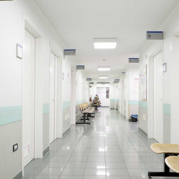 Rzeczywistość post-COVID: tragiczna sytuacja na oddziałach onkologii