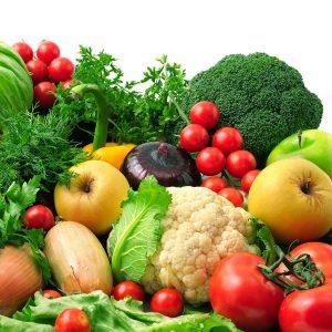 Read more about the article Nie jesz mięsa? Prawdopodobnie lżej przejdziesz COVID-19