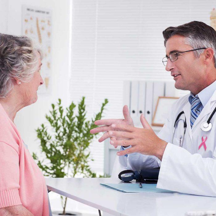 Diagnoza: rak. Ile będę żyć?