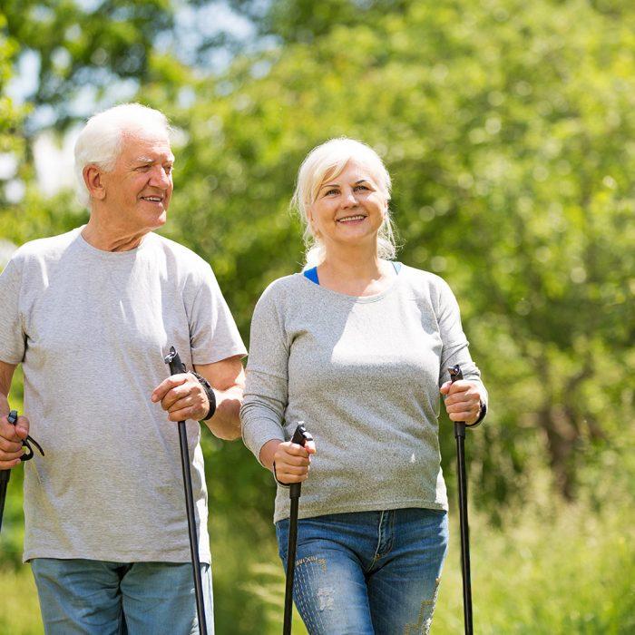 Ile kroków dziennie dla zdrowia? Wcale nie 10 tysięcy!